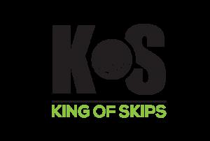 King Of Skips logo